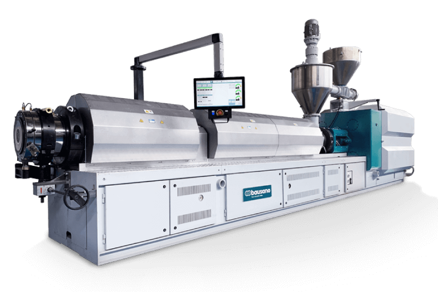 High technology Extrusion Lines